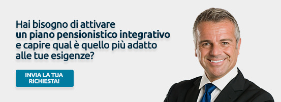 Preventivo Piano pensionistico integrativo