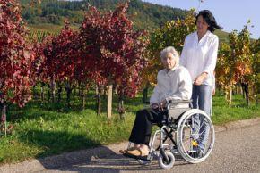 Imu maggiorata per gli anziani nelle case di riposo