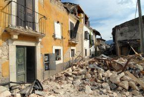 Terremoti: il fenomeno di liquefazione delle sabbie